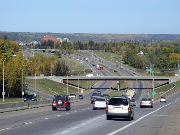 Alberta Traffic Safety Plan